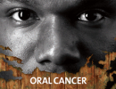 Oral Cancer Prevention Campaign Hits the Streets