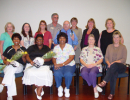 UFCD Employees Recognized During Service Pinning Ceremony