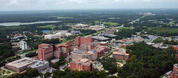 Administration 187 College Of Dentistry 187 University Of Florida