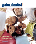 Gator Dentist Today | Fall 2005