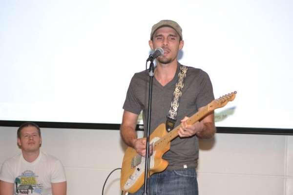 2011 Acid Etch Talent Show