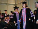 2011 College of Dentistry Commencement