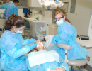first-clinic-day-class-2012-04