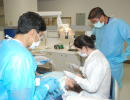 first-clinic-day-class-2012-13