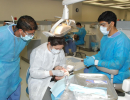 first-clinic-day-class-2012-14
