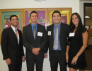21st Annual Graduate Orthodontic Residents Program