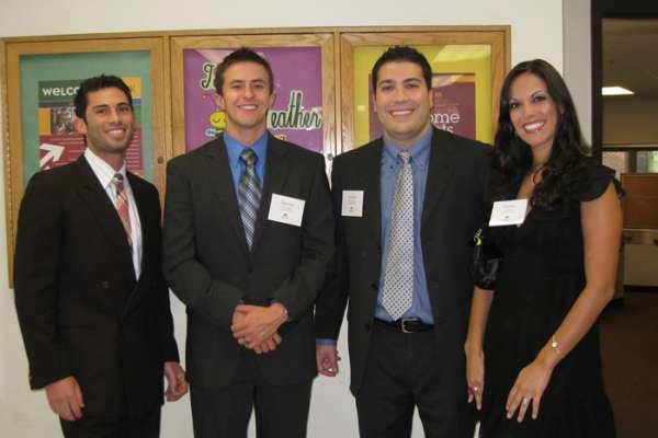 21st Annual Graduate Orthodontic Residents Program