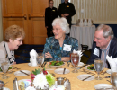 2011 Senior Faculty Holiday Luncheon