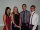 2010 Senior Banquet