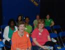 2010 Staff Retreat