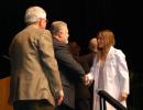 2010 White Coat Ceremony