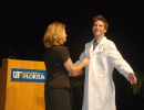 2011 White Coat Ceremony