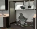 Perio/Pros Clinic design rendering