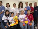 COD Salutes Special Olympics Special Smiles Volunteers