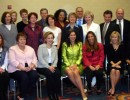 Pileggi Completes ADEA Leadership Institute Program