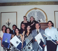 IEDP Graduates