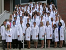 Class of 2010''s White Coat Ceremony