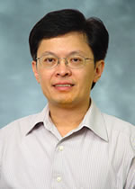Edward Chan, Ph.D.