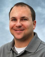 Andrew Jakymiw, Ph.D.