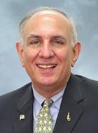 Frank Catalanotto, D.M.D.