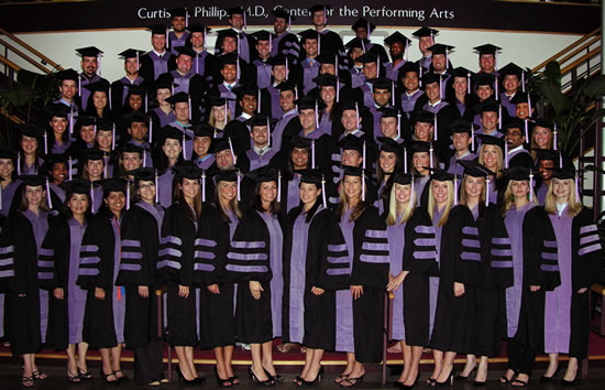 The D.M.D. Class of 2009