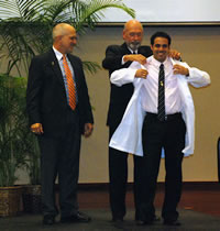 11th Annual White Coat Ceremony