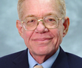 Professor Emeritus Arnold Bleiweis passes away