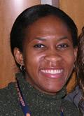 Rebekah Bush