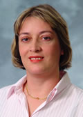 Lorena Baccaglini, D.D.S., M.S., Ph.D., C.C.R.P.