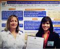Serrano wins national award for oral medicine research