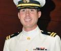 Class of 2009 Alumni Update: Barak Wray, D.M.D.