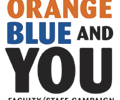 Co-chairs selected for the college''s 2012 Orange, Blue and You Campaign