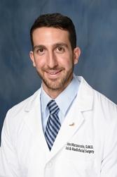 John Mazzuoccolo, DMD, MD