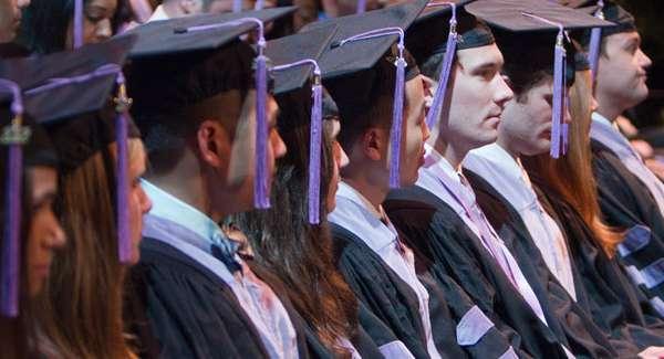 2012 College of Dentistry graduates