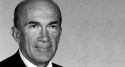 Dean Donald L. Legler