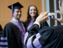 2012 College of Dentistry Commencement