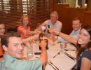 2012 Endodontics Graduation Banquet