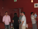 2010 Welcome Party for New Endodontics Residents, Fellows and Dr. Kathleen Neiva