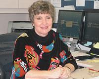 Dr. Ann Progulske-Fox