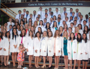 2012 White Coat Ceremony