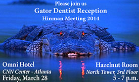 Hinman Meeting 2014