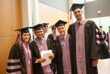 University of Florida College of Dentistry Commencement