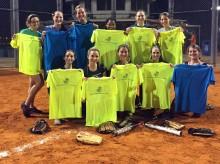 15 DMD softball team small