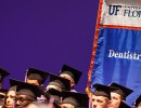 2015 UF College of Dentistry Commencement