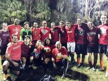 Class of 2016 soccer team web