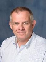 Frank Gibson, Associate Professor, Department of Oral Biology