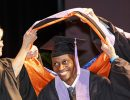 University of Florida  College of Denistry commencement