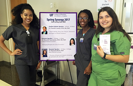 2017 spring synergy college of dentistry university of - Fiu interior design prerequisites ...