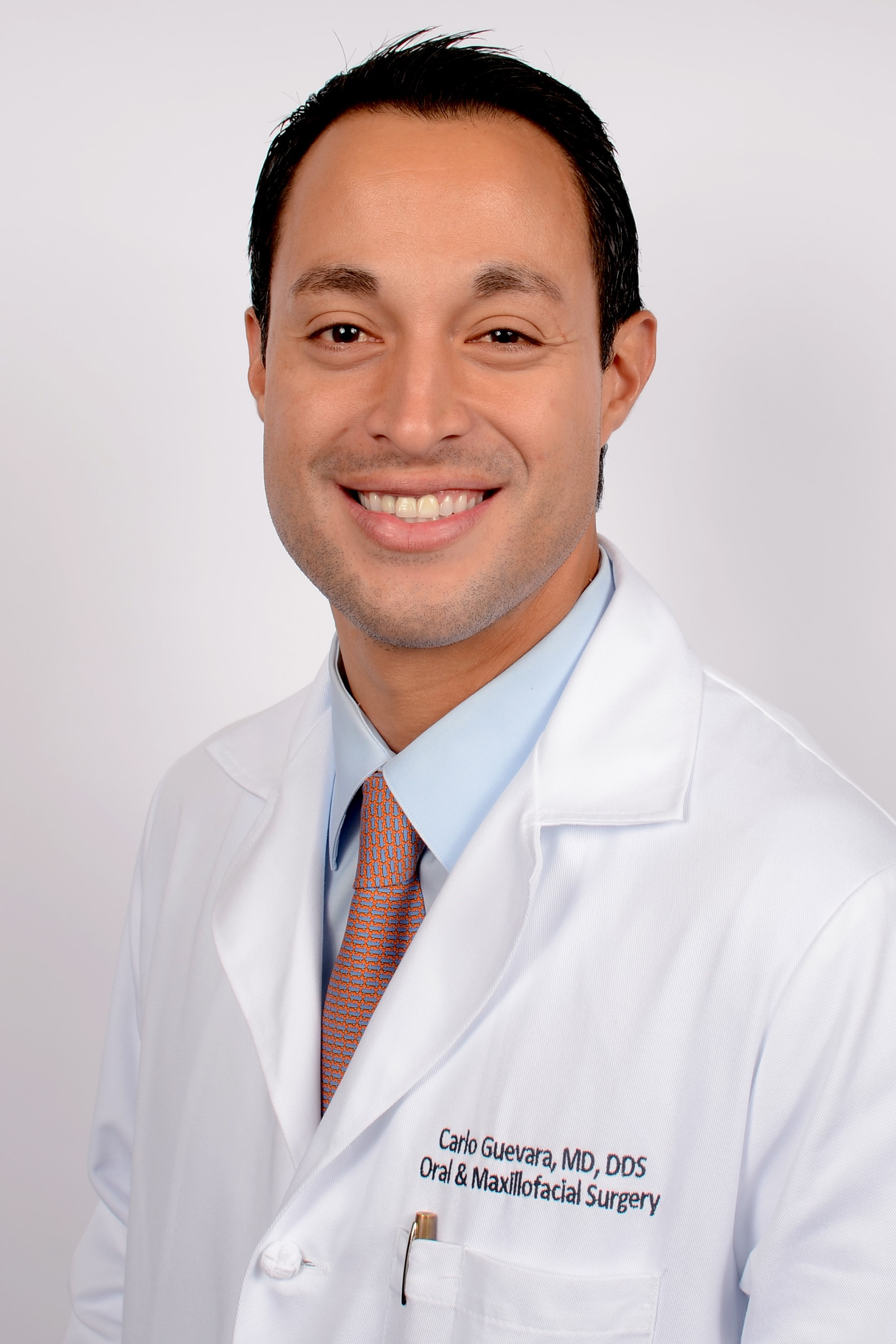Dr  Carlo E  Guevara » College of Dentistry » University of