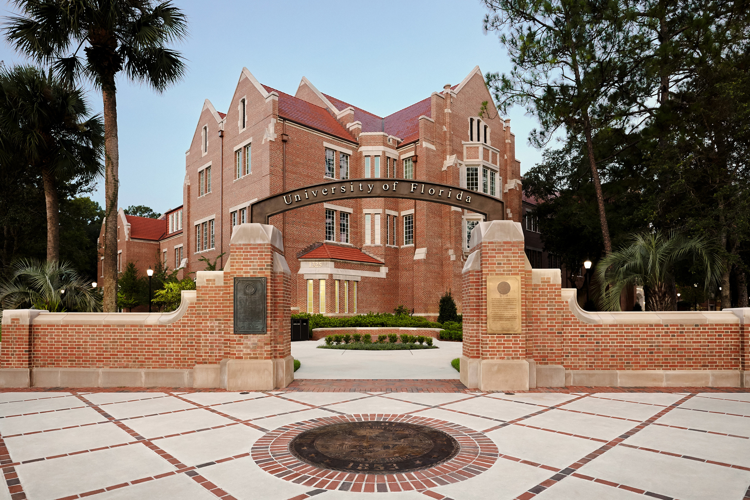 University of Florida Picture